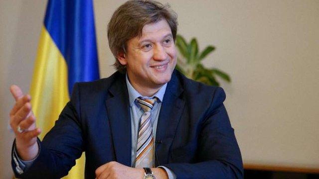 Міністр фінансів закликав легалізувати гральний бізнес в Україні