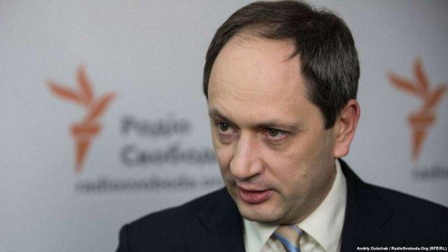 Міністр розповів, як на окупованому Донбасі може працювати міжнародна адміністрація
