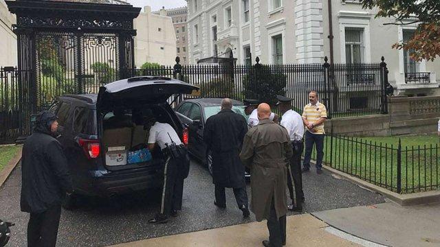 СБУ заборонила в'їзд до України висланим зі США російським дипломатам