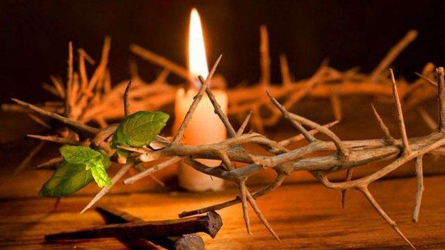 Християни західного обряду святкують Пасху, а православні - Вербну неділю