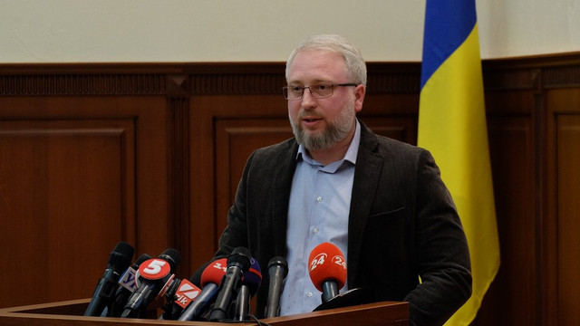 Українські посадовці подали в НАЗК понад 800 тис. декларацій