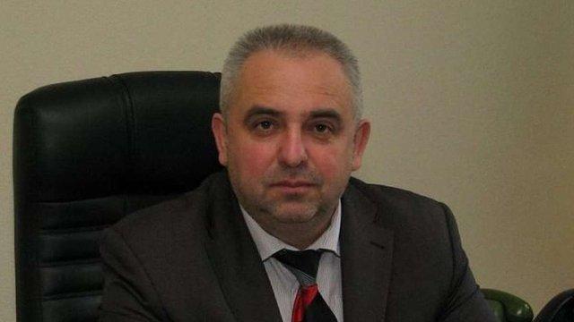 Львівський обласний центр зайнятості отримав нового директора