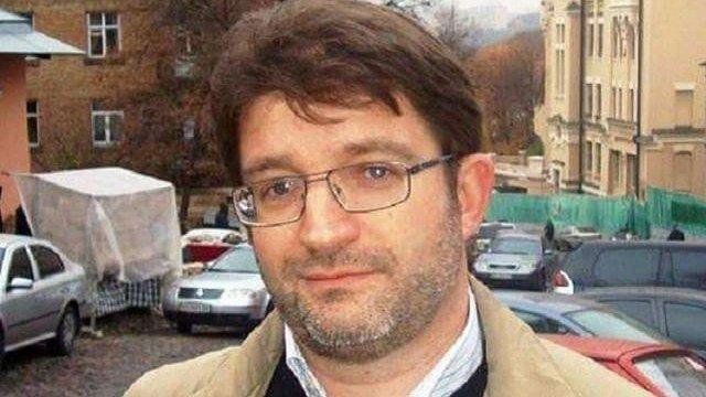 Помер відомий тернопільський журналіст Григорій Бурбеза