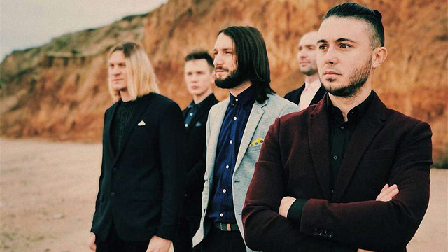 Гурт «Антитіла» дасть безкоштовний концерт на Радіо МАКСИМУМ
