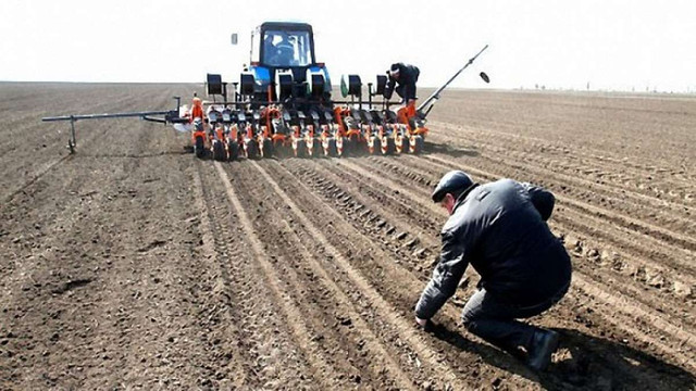 Через погану погоду посівна кампанія в Україні розпочнеться не раніше, ніж 10 квітня