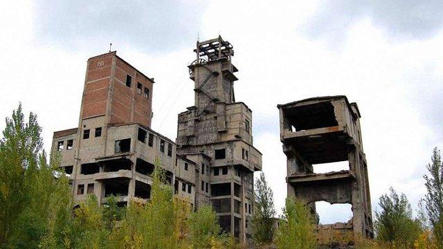 Міноборони попередило про небезпеку затоплення шахти, де проводили ядерні випробування