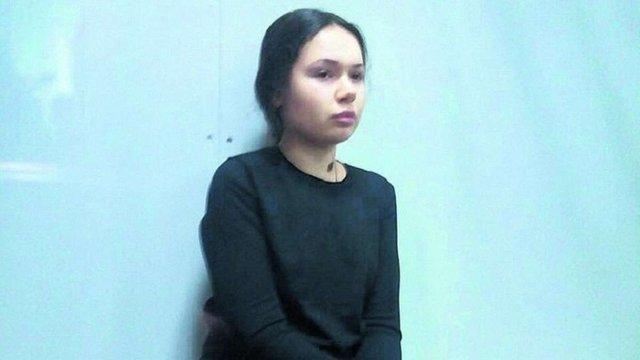 Підозрювана у вчиненні смертельного ДТП в Харкові Олена Зайцева їздила без прав, – патрульний