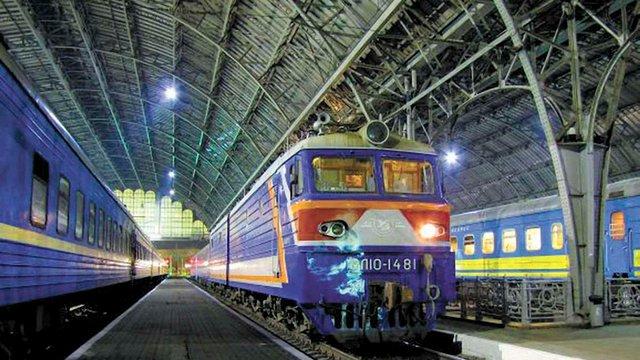 «Укрзалізниця» відклала анонсоване на квітень підвищення цін на квитки