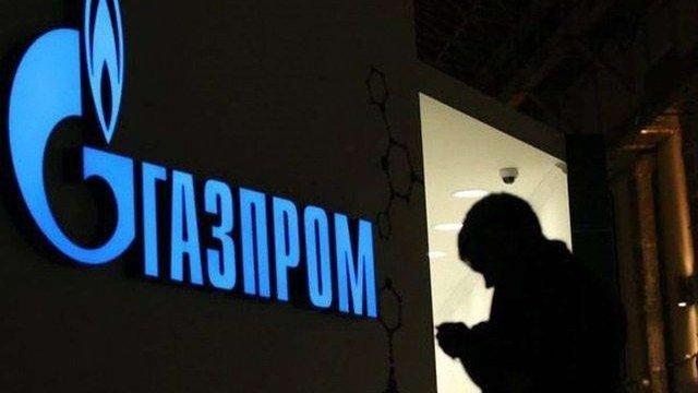 Прибуток російського «Газпрому» впав до мінімуму за останні 15 років