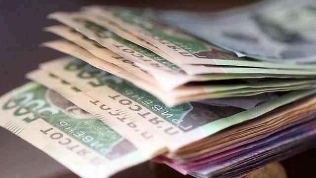 У Мін'юсті назвали найбільших боржників із зарплати в Україні