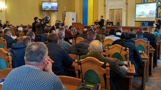 У Львові провалили громадські слухання щодо вартості проїзду в електротранспорті
