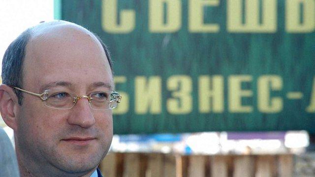 Екс-депутат Держдуми РФ Олександр Бабаков заперечив володіння українськими обленерго