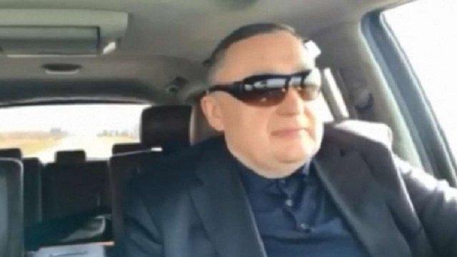 Поліція допитає нардепа Богдана Дубневича за порушення ним ПДР