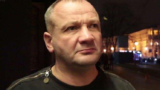 Євромайданівця Івана Бубенчика затримали за підозрою у вбивстві «беркутівців» на Майдані
