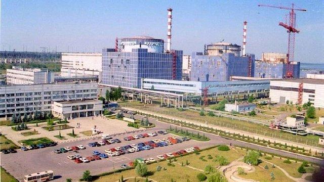 На Хмельницькій АЕС позапланово відключили енергоблок