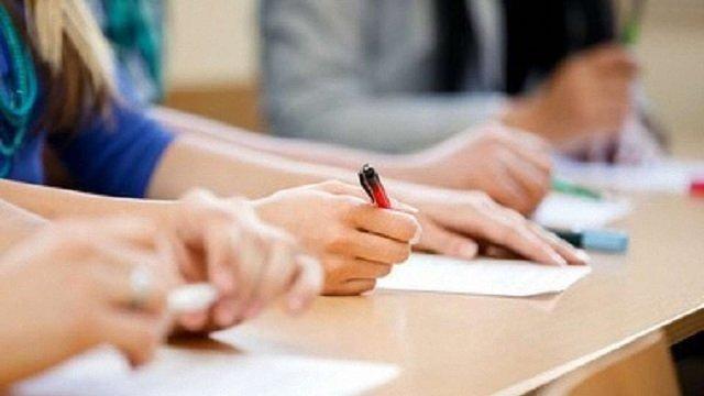 Львівщина увійшла до трійки лідерів за кількістю зареєстрованих учасників ЗНО