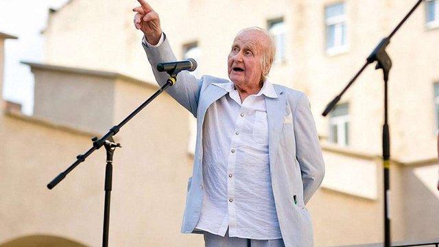 У Польщі помер львів'янин, який пережив Голокост