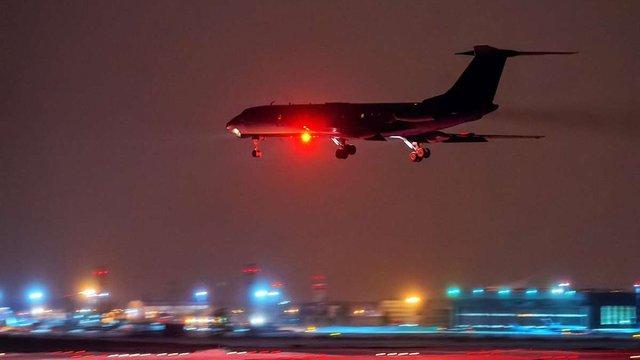 Уряд схвалив угоду щодо повітряного простору з Молдовою