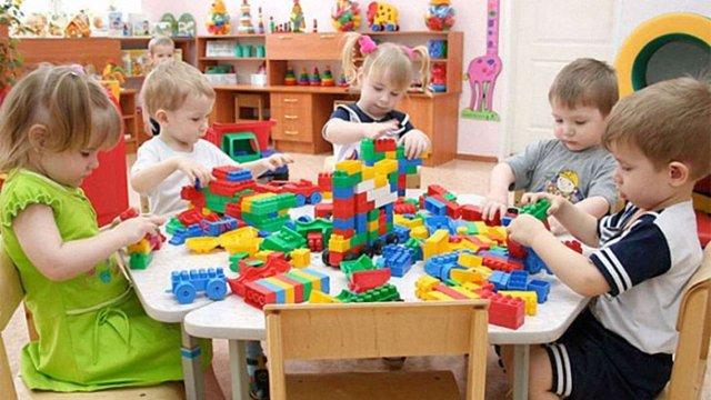 Міністерство регіонального розвитку дозволить розміщення дитсадків, вбудованих у житлові будинки