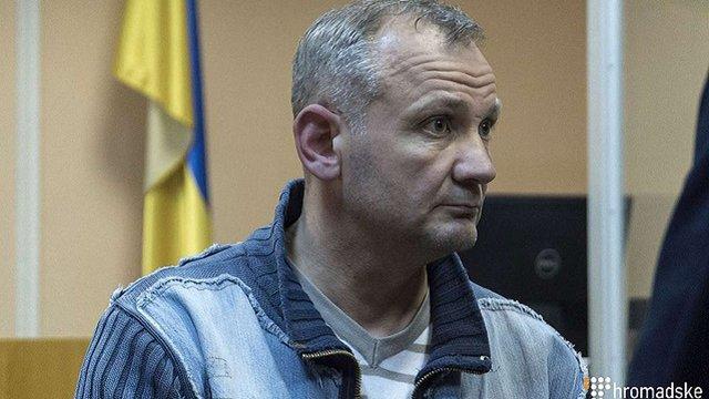 ГПУ відкликала клопотання про арешт євромайданівця зі Львова