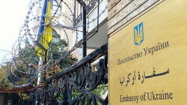 Верховна Рада ухвалила новий закон про дипломатичну службу