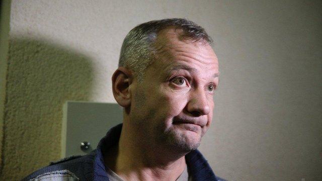 Майданівцю Івану Бубенчику оголосили нову підозру