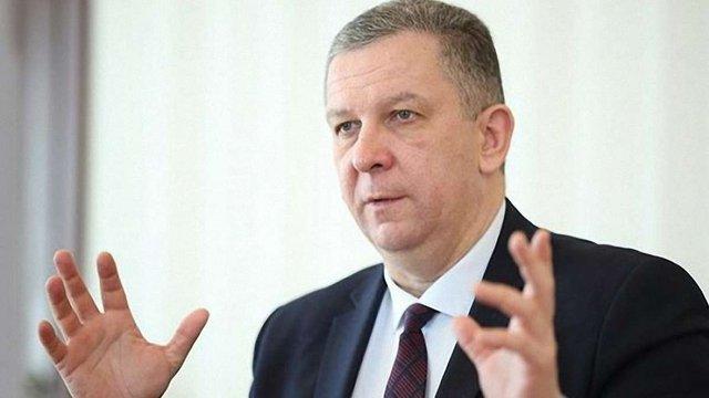 Міністр соцполітики Рева уточнив інформацію про виплати аліментів літнім батькам
