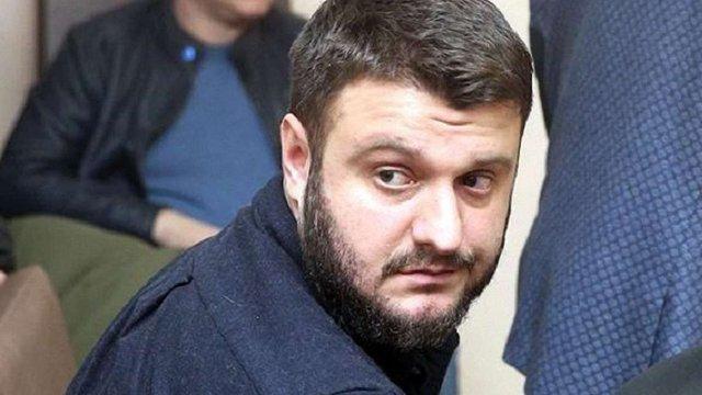 НАБУ і САП завершили розслідування щодо сина Авакова у «справі про рюкзаки»