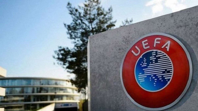УЄФА відкрив справу проти ФК «Рома» за символіку «ДНР» на матчі з «Шахтарем»