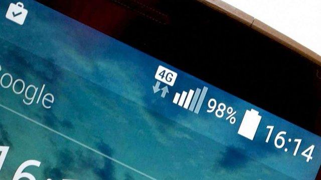 За перший тиждень 4G-зв'язком скористалися понад мільйон українців