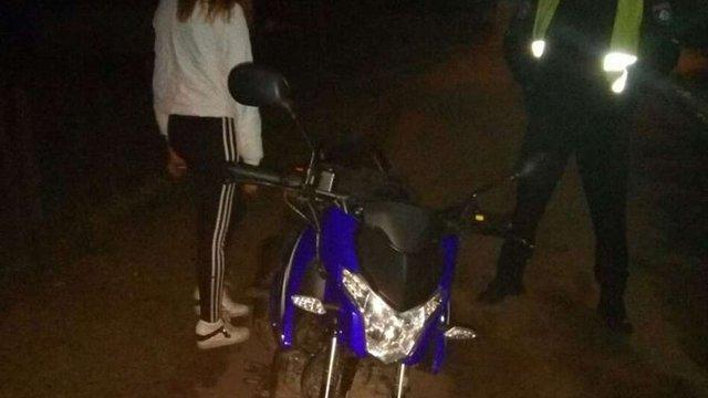 У Страсний четвер львівські патрульні зупинили 14 нетверезих водіїв