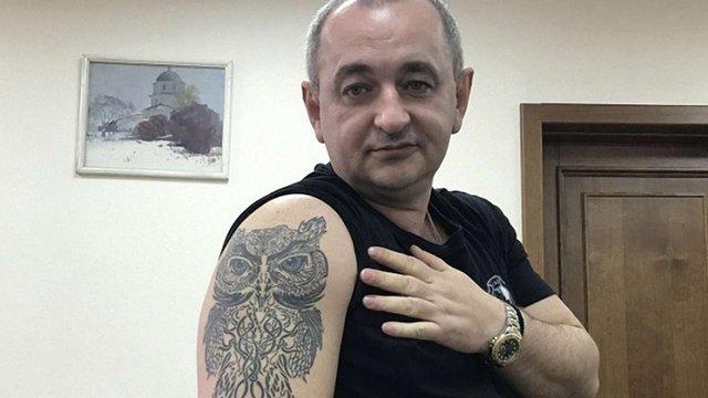Журналіст-розслідувач Данило Мокрик подав до суду на військового прокурора Анатолія Матіоса
