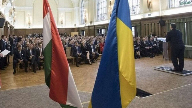 Закарпатських угорців перед виборами в Угорщині залякують переслідуванням з боку СБУ