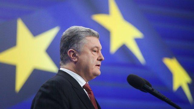 Україна введе такі ж санкції проти Росії, як і США
