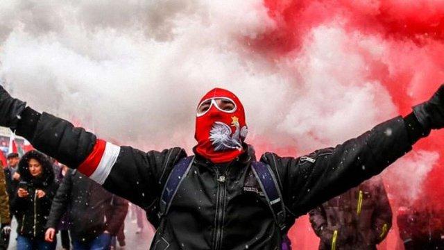 У Польщі в 2017 році зафіксували 39 нападів на українців