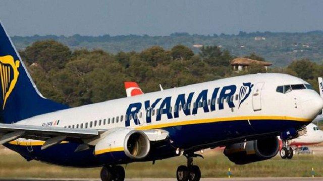 Ryanair зайде в Україну попри неузгодженість з «Борисполем», – Омелян