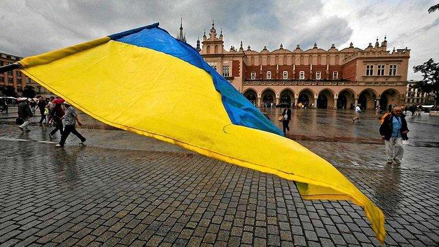 У Кракові зростає кількість українців, які хочуть інтегруватися у спільноту міста