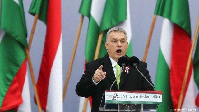 В Угорщині відбуваються парламентські вибори