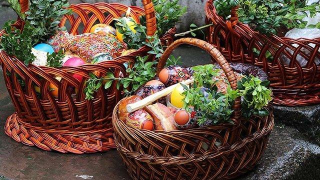МОЗ опублікувало поради щодо харчування у святкові дні