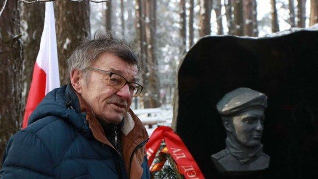 У Білорусі помер батько героя Революції Гідності Михася Жизневського