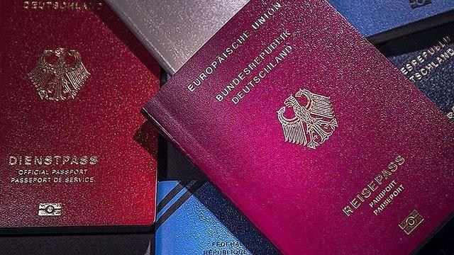 Німеччина має намір позбавляти джихадистів німецьких паспортів