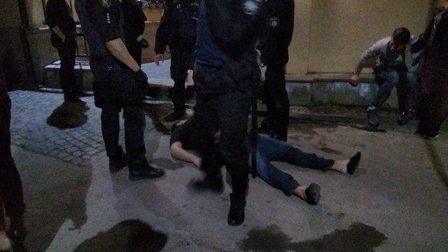 Вночі після конфлікту з охоронцями львівського ресторану «Старгород»помер 31-річний чоловік