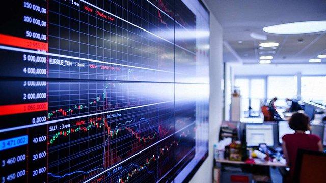 Російський фондовий ринок обвалився через санкції США
