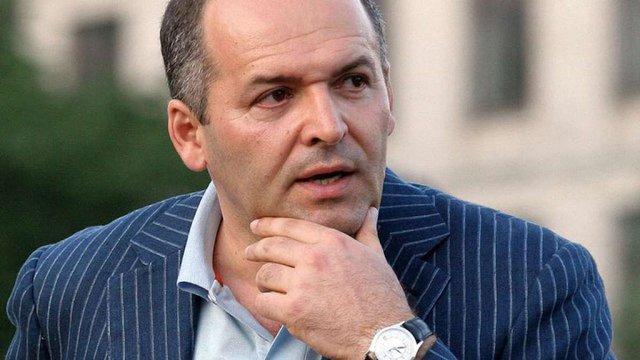Спецпрокурор Мюллер зацікавився великою пожертвою Пінчука до Фонду Трампа