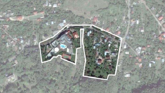 Біля парку «Знесіння» збудують апарт-готель на 102 квартири
