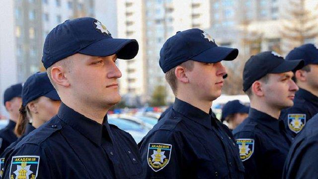 Національна поліція спростить вимоги до кандидатів під час відбору на службу