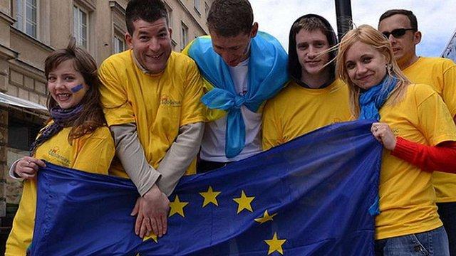 24 тис. українців отримали громадянство країн ЄС 2016 року