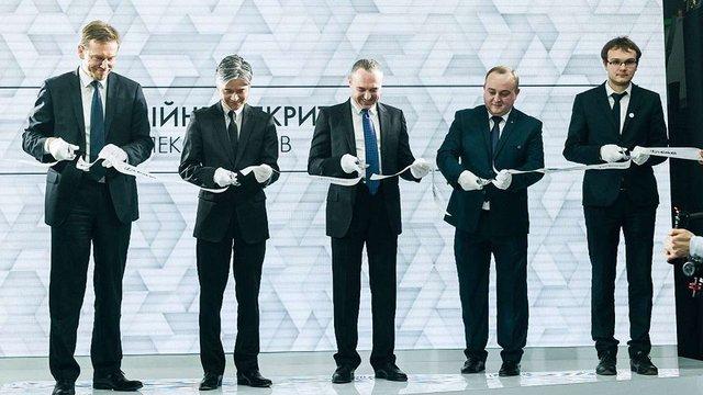 Відкриття оновленого дилерського центру «Лексус Львів» згідно з новою концепцією