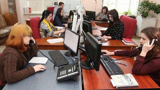 У Львові запустять мобільний додаток «Гарячої лінії міста»