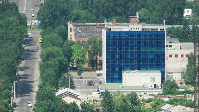У Львові повідомили про замінування трьох бізнес-центрів